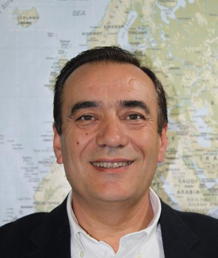 José María de la Fuente